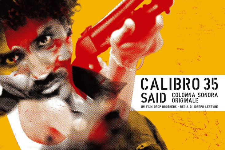 Calibro 35 - Said